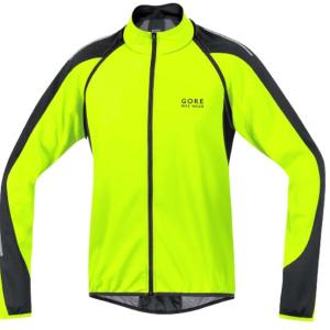 Gore Phantom 2.0 softshell Gore-Tex jacket