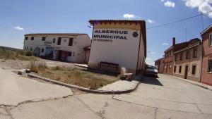 Municipal Hostel in Calzadilla de la Cueza