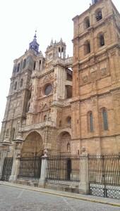 Astorga's Cathedral