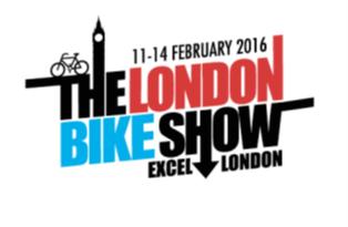 The London Bike Show 2016