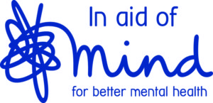 In Aid of Mind, for better mental health.