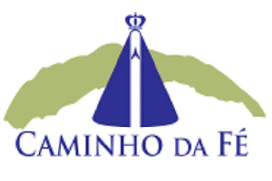 """The """"Faith's Way"""" (Caminho da Fé)."""
